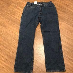 Carhartt women jeans